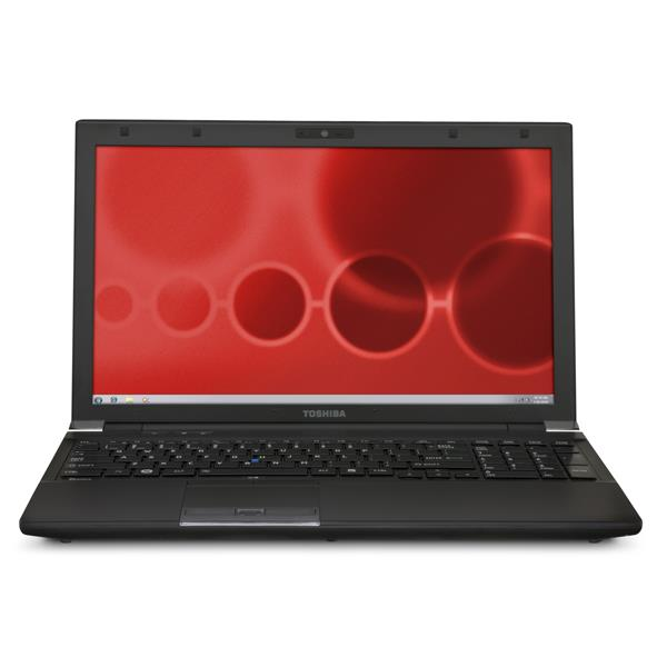 Toshiba Tecra R950 16 inch Laptop Intel Core i3 4 GB RAM 320 GB HDD