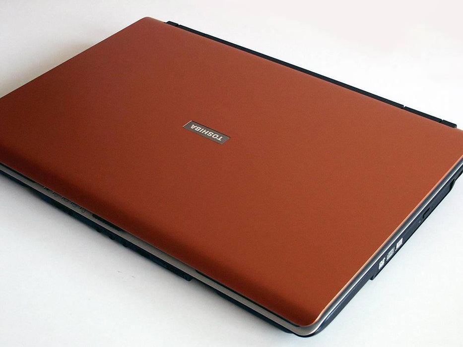 Toshiba Satellite P100 17.1 inch Laptop Intel Core Duo 2 GB RAM 250 GB HDD