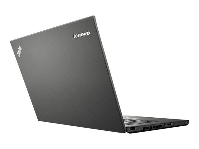 Lenovo Thinkpad T450 14.0 inch Laptop Intel Core i5 16 GB RAM 256 GB SSD