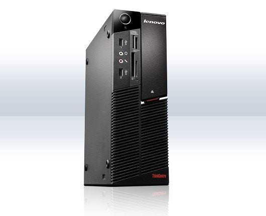 Lenovo Thinkcentre A58 Sff Intel Pentium D 4 GB RAM 320 GB HDD