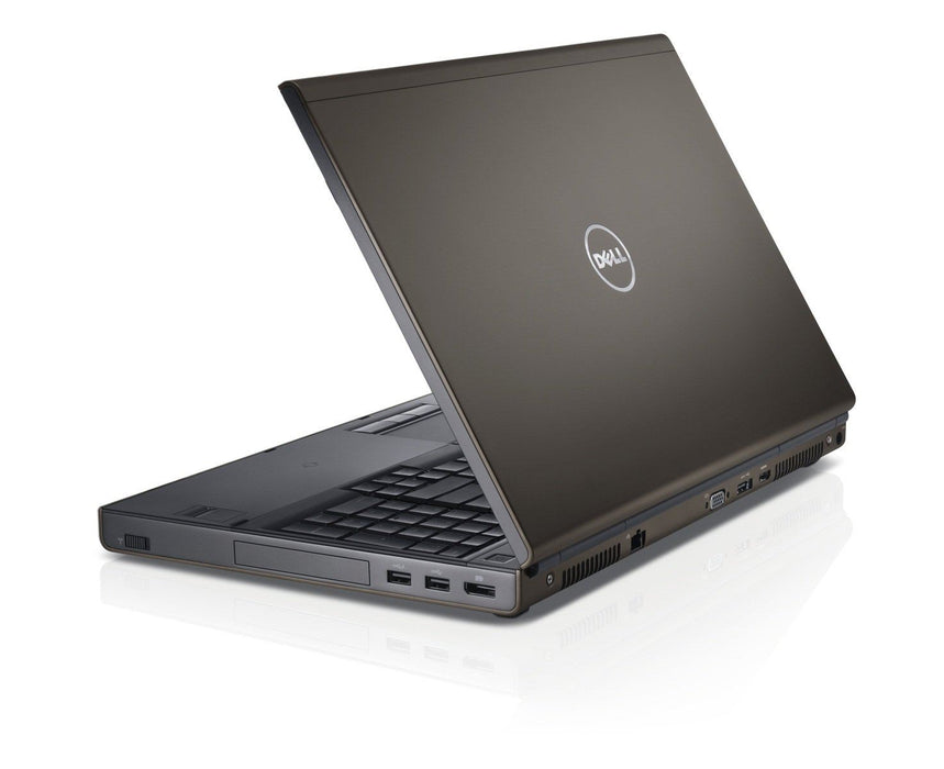 Dell Precision M6600 17.3 inch Gaming Laptop Intel Core i7 8 GB RAM 500 GB HDD