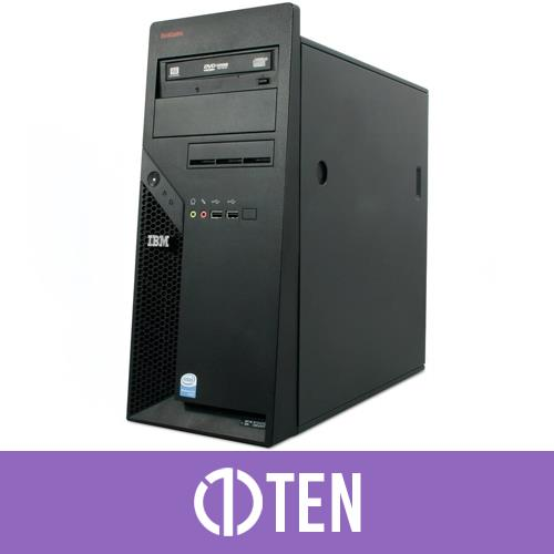 Ibm Thinkcentre M52 Mini Tower Intel Pentium 4 2 GB RAM 250 GB HDD