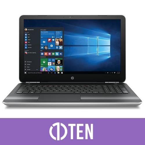 Hp Pavilion 15-Aw054Sa 15.6 inch Gaming Laptop AMD A9 8 GB RAM 1 TB HDD