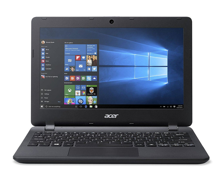 Acer Aspire One 1-131 11.6 inch Laptop Intel Celeron 2 GB RAM 32 GB eMMC