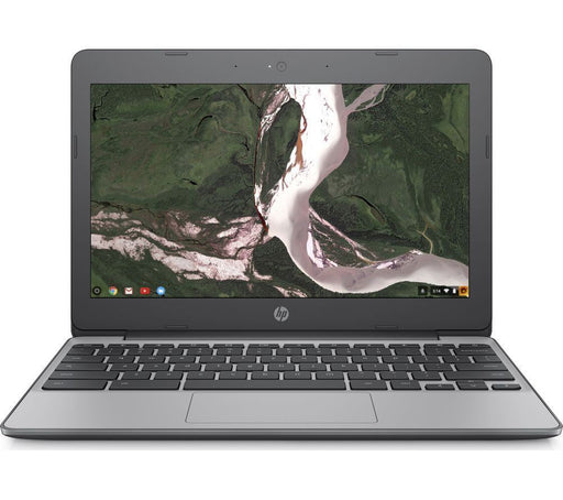 Hp Stream 11-V050Na 11.6 inch Laptop Intel Celeron N 2 GB RAM 32 GB eMMC