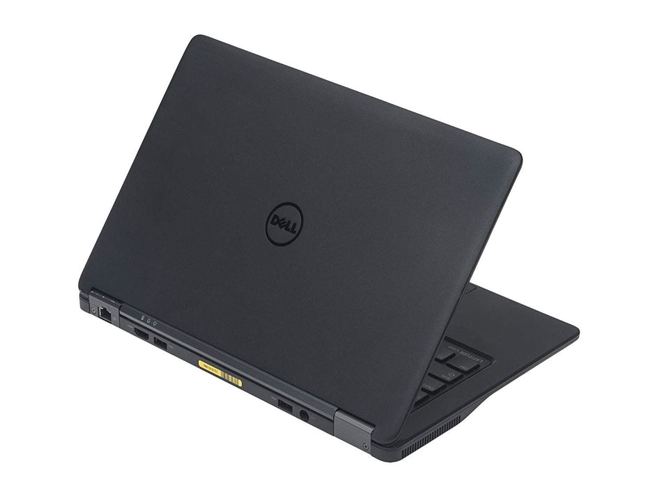Dell Latitude E7250 12.5 inch Laptop Intel Core i5 8 GB RAM 256 GB SSD