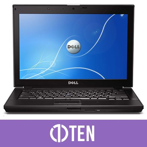 Dell Latitude E6510 15.6 inch Gaming Laptop Intel Core i5 8 GB RAM 500 GB HDD