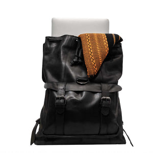Tibeb Backpack Black - Sabegn