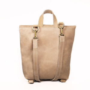 Blen Shemena Backpack/Side bag - Sabegn