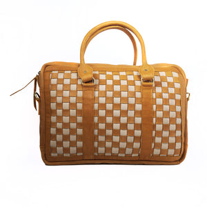 Embassy Shemena Laptop Bag - Sabegn