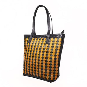 Jerry Shemena Tote Bag - Sabegn