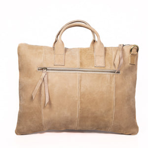 Messelech Shemena Sleeve Bag - Sabegn