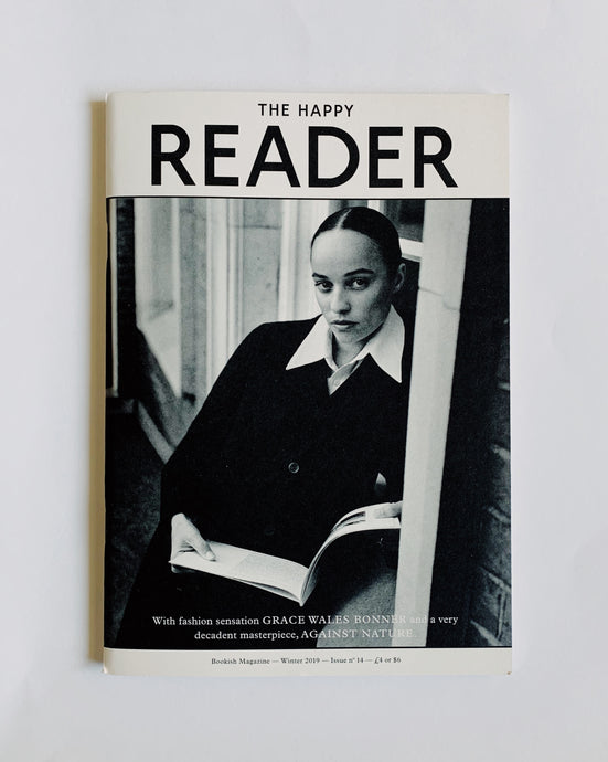 The Happy Reader