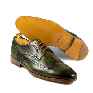 Leather_Shoes_Handmade_in_Portugal_Lisbon_Shopping_Sapataria_do_Carmo_Derby_Full_Brogue