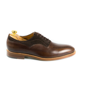 Leather_Shoes_Handmade_in_Portugal_Lisbon_Shopping_Sapataria_do_Carmo_Saddle_Oxford_Brogue