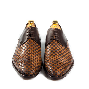Leather_Shoes_Handmade_in_Portugal_Lisbon_Shopping_Sapataria_do_Carmo_Interwoven_Derby