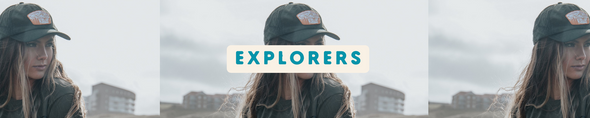 Junkbox explorers