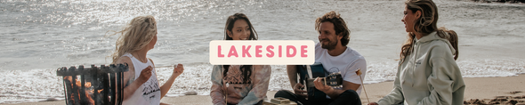 junkbox lakeside spring collection