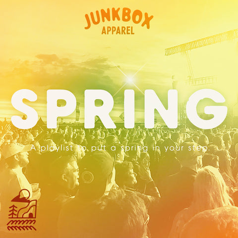 Junkbox Jukebox