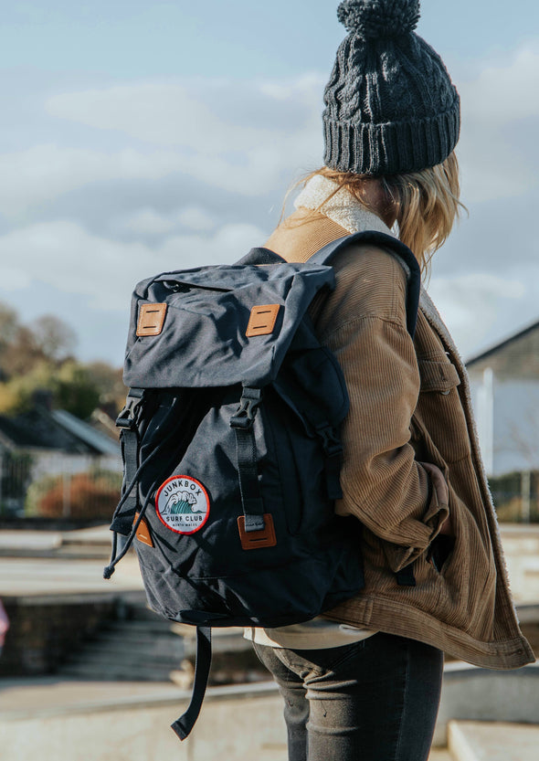 Surf Club explorer rucksack