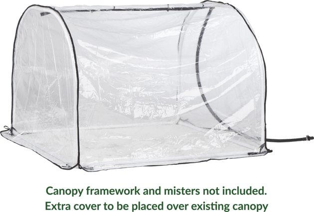 Medium Hothouse Cover (PVC Cover Only)