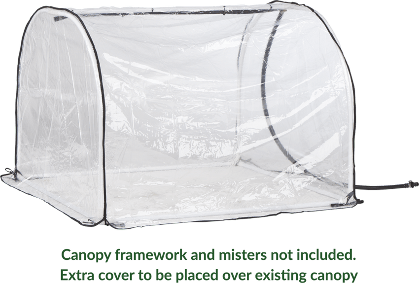 Medium Winter Cover (PVC Only)