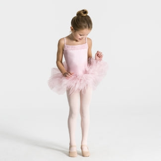 Capezio rufle tutu dress 11307C