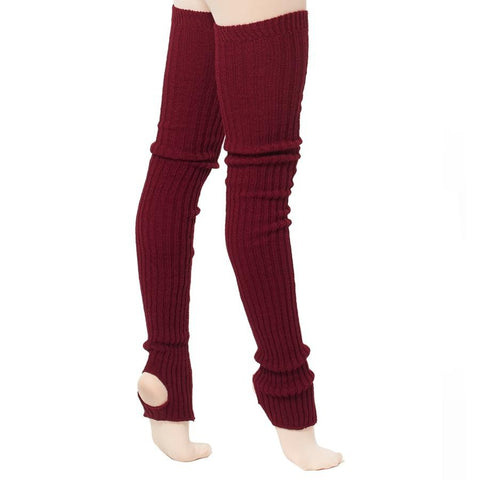 Intermezzo - Long Legwarmers Maxical