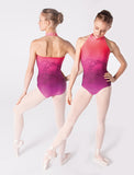 Intermezzo Halter Neck Leotard