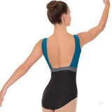 Eurotard Geometric Leotard