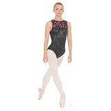 Eurotard Vintage Lace Leotard-66763