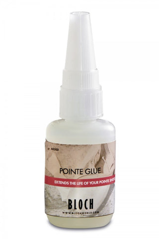 Bloch - Pointe Shoe Glue