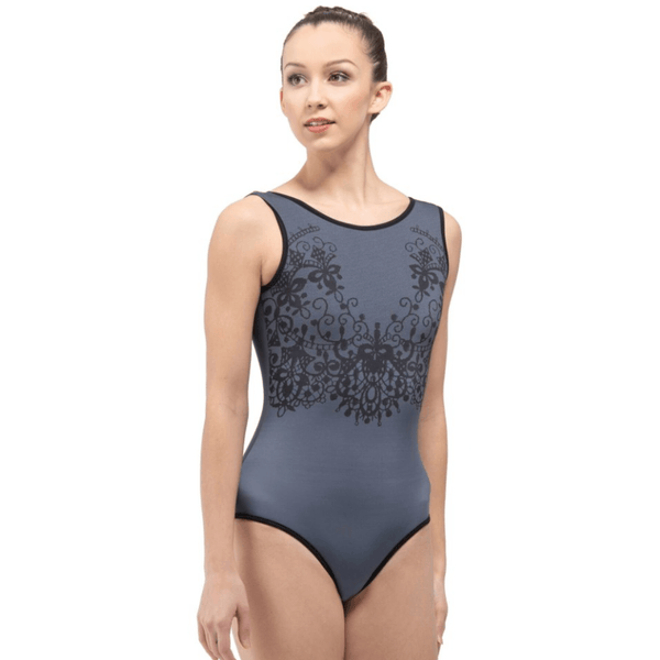 Ballet Rosa - Michon  Reversible Leotard