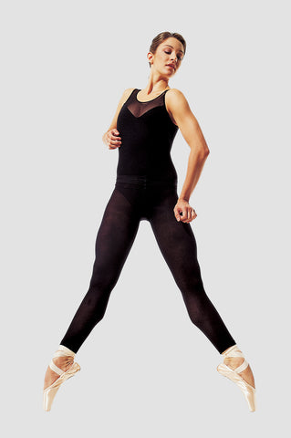 Gaynor Minden Wool Footless Tight