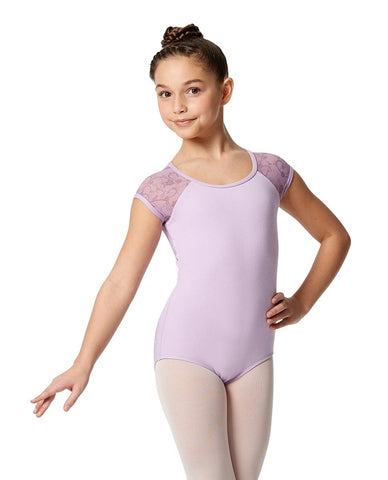 Lulli-Amita Girls Leotard