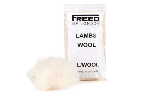 Freed of London Lamb's Wool