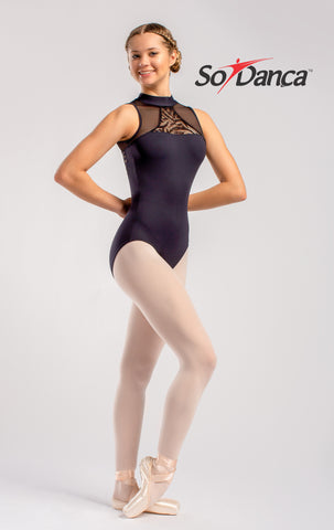 SoDanca RDE-1836 Leotard