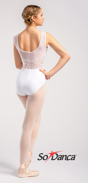SoDanca  RDE-1837 Leotard