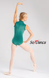 SoDanca  RDE-1845 Leotard