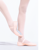 Capezio Daisy Leather Ballet Shoe