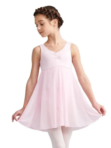 Capezio Empire dress 3968C