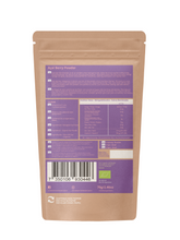 Organic Acai Powder 70g - The Organic LAB - SUPERFOODS