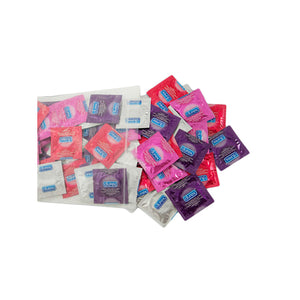 DUREX FUN EXPLOSION 40PC MULTIPACK
