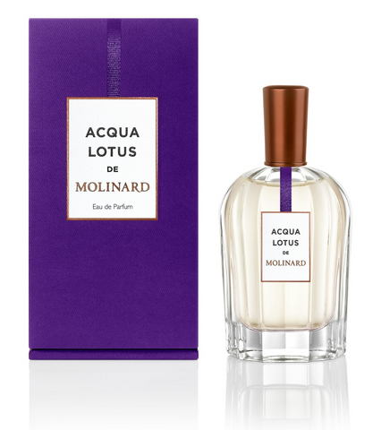 Acqua Lotus - Perfume Library
