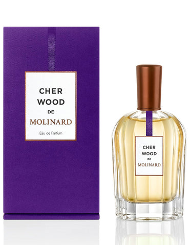 Cher Wood - Perfume Library