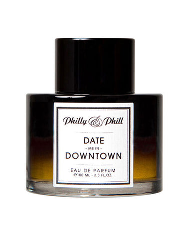 Date Me in Downtown - Perfume Library