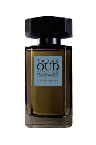 Tabac Oud Cardamome - Perfume Library