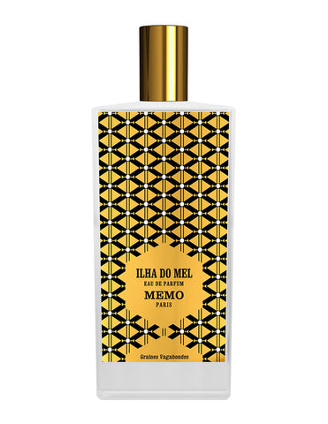 ILHA DO MEL - Perfume Library
