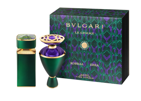 Le Gemme Erea and Kobraa Duo - Perfume Library