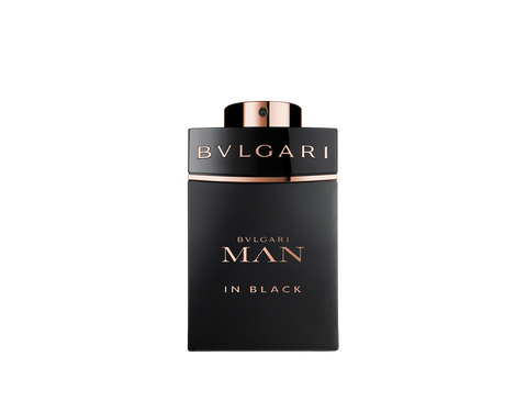 Bvlgari Man in Black - Perfume Library